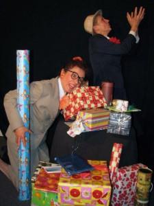 Theaterstück Das Geschenk 01