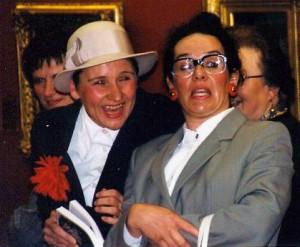Inge & Rita - Der Museumsbesuch