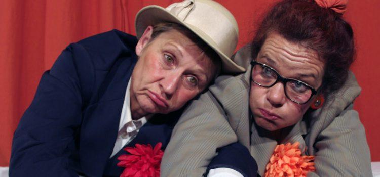 Inge & Rita Mitgemischt
