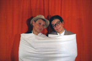 Inge & Rita – Tausendmal perfekter als du