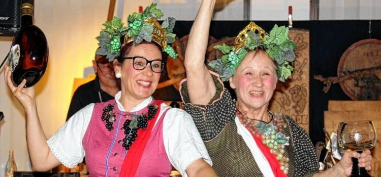 Inge-und-Rita-Wood-Rock-Weinprobe-01