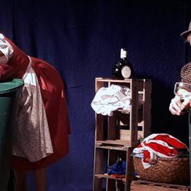 Kabarettduo Inge und Rita kredenzt fränkische Spezialitäten