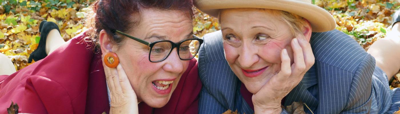 Inge & Rita