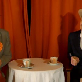 Neues von Inge & Rita aus dem Lockdown