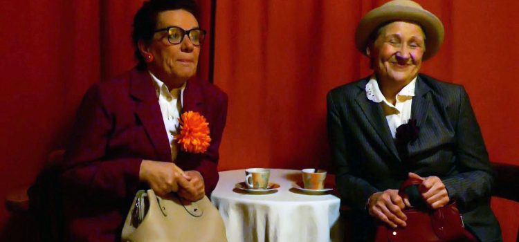 Inge & Rita – Das Salz in der Suppe