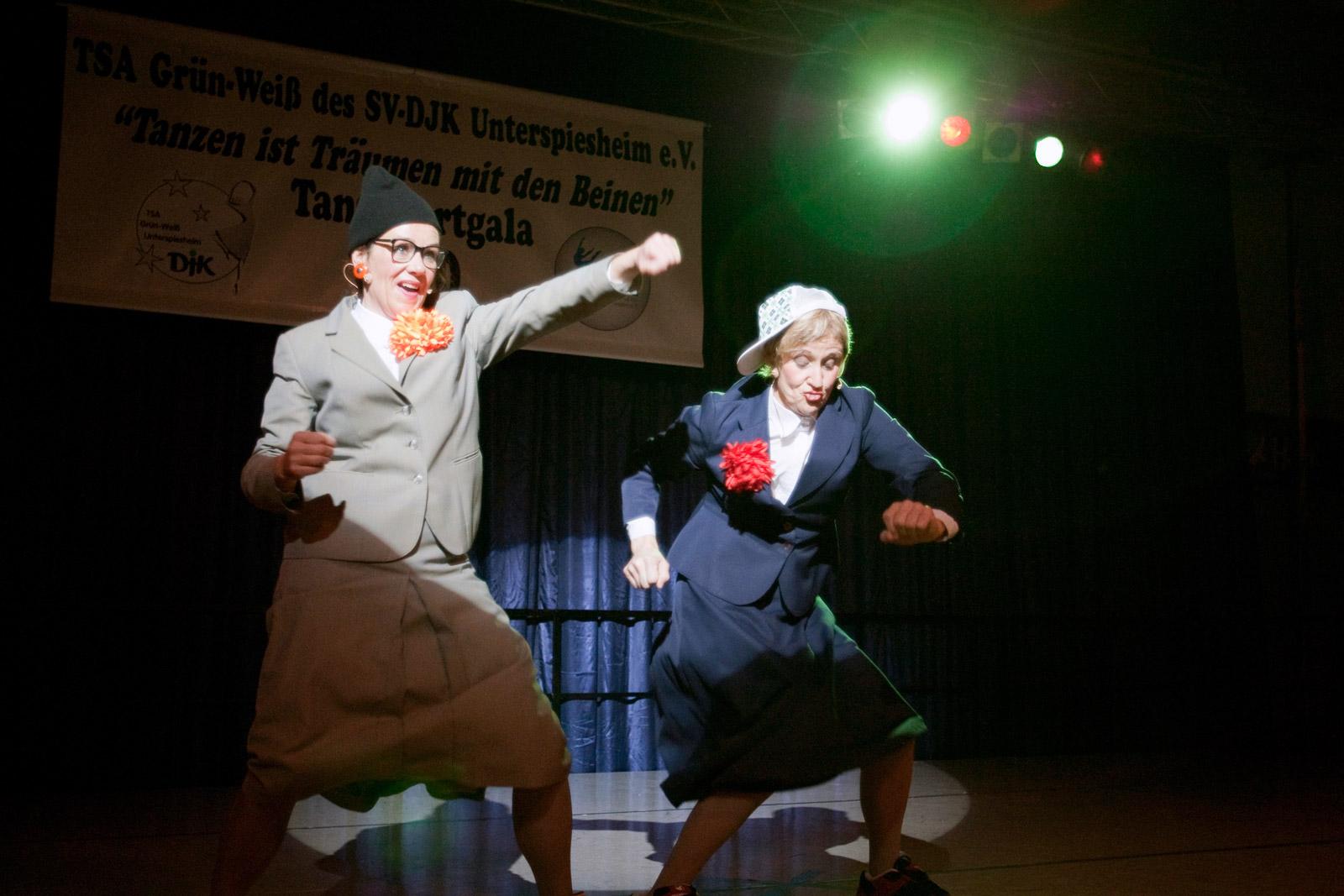 Inge und Rita Moderation 03