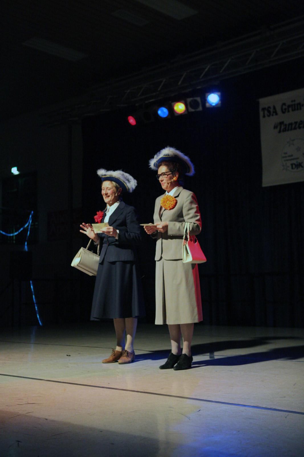 Inge und Rita Moderation 09