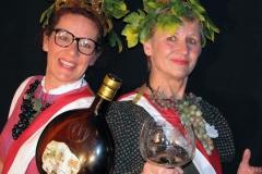 Franken und Wein